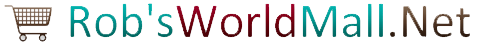 Rob's World Mall, Logo